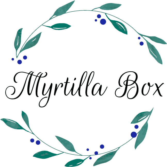 Myrtilla Box